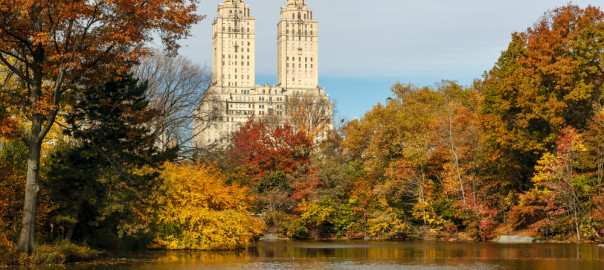 This Fall, New York City offers plenty of fun events, free of charge.