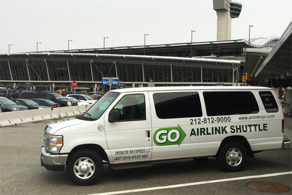 Car Services From Ewr To Manhattan Hotels